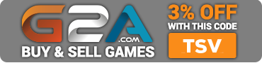 G2A.COM - digital games marketplace